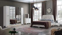 Elif Yatak Odası