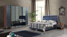 Oslo Yatak Odası